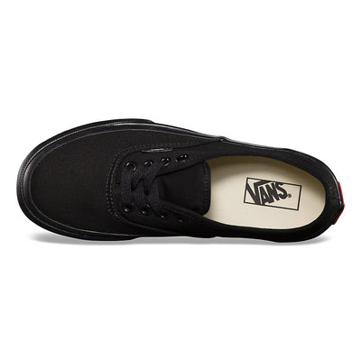 VANS Authentic Black Kids