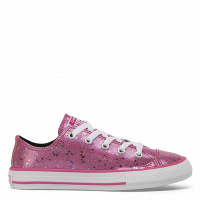 CONVERSE Galaxy Glimmer Pink Girls
