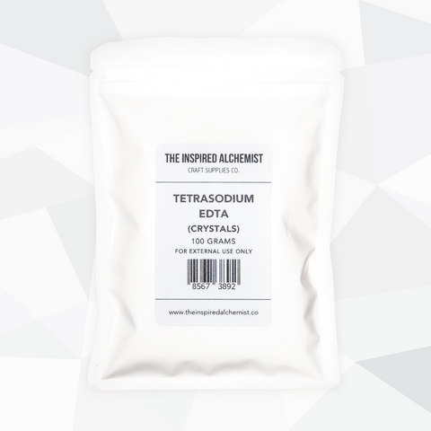 Tetrasodium EDTA - Craftology Essentials - Philippines