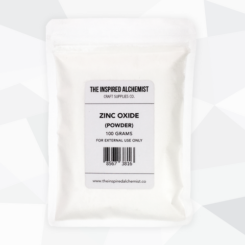 Zinc Oxide - Craftology Essentials - Philippines