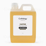 Castor Oil - Craftology Essentials - Philippines