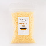 Candelilla Wax - Craftology Essentials - Philippines