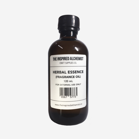 Herbal Essence Fragrance Oil - Craftology Essentials - Philippines