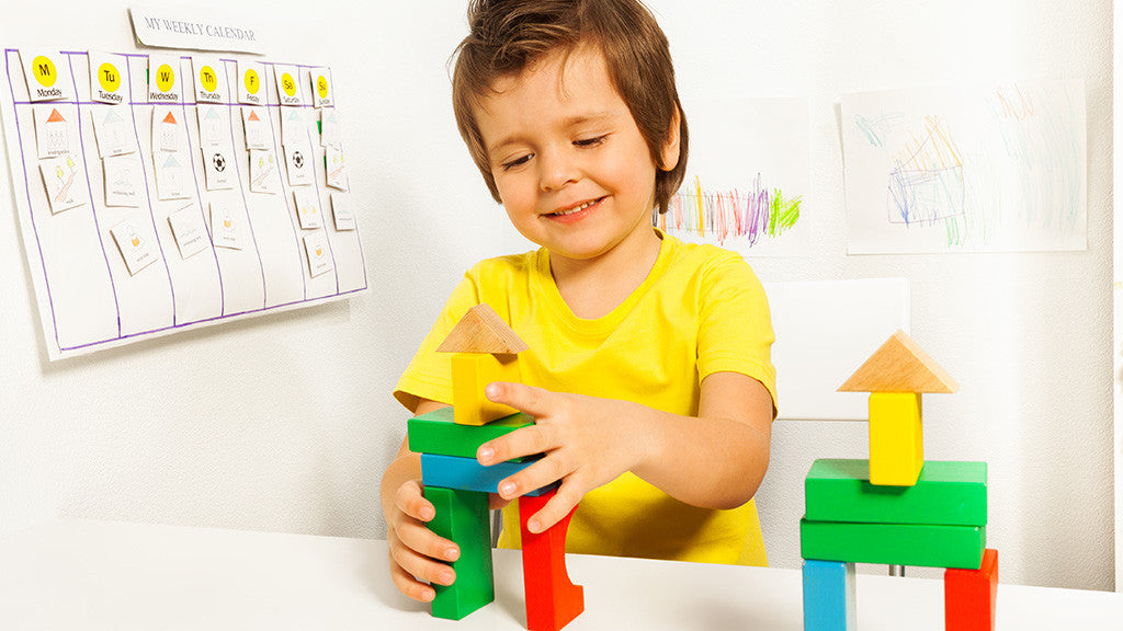 Toys To Help Children With An ASD Diagnosis