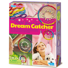 4M Make Your Own Dream Catcher