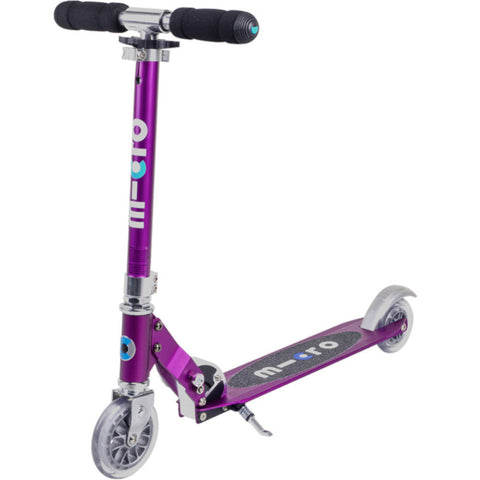Micro Scooter Micro Sprite Purple Metallic