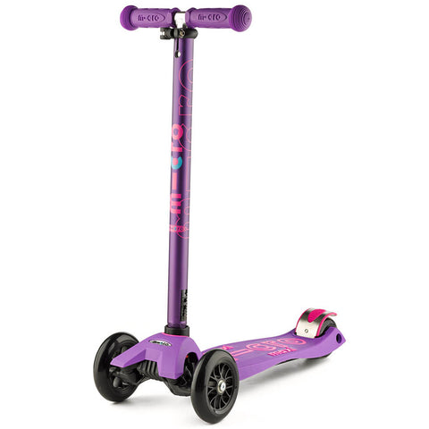 Micro Scooter Maxi Deluxe Purple