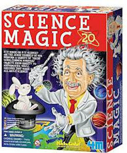 4M Science Magic