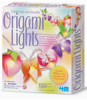 4M Origami Lights Create your Own