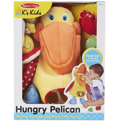 K's Kids Hungry Pelican