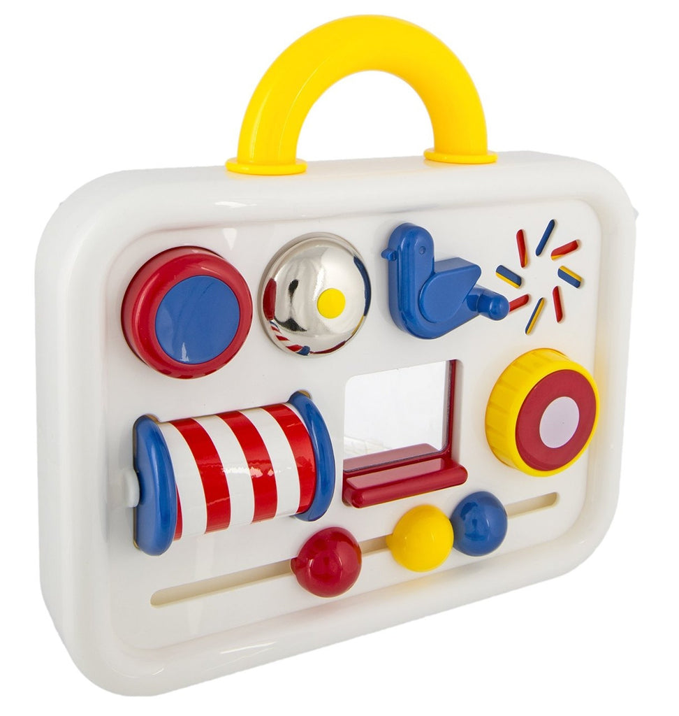 Ambi Activity Case - K and K Creative Toys