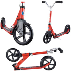 Micro Scooter Cruiser Red 1