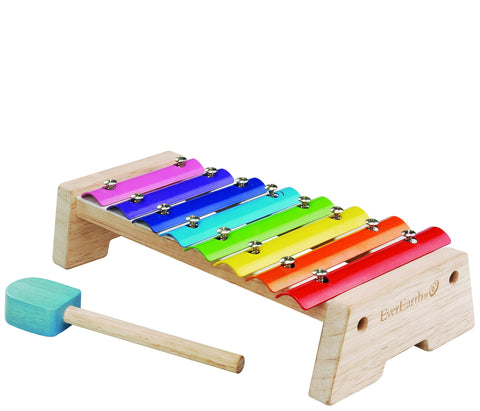 EverEarth Xylophone Wooden