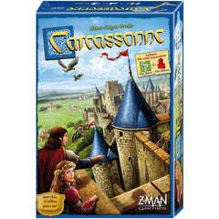 Carcassonne Game 2