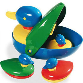 Ambi Family Ducks - K and K Creative Toys