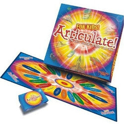 Articulate for Kids Game - K and K Creative Toys