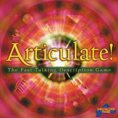Articulate Game - K and K Creative Toys