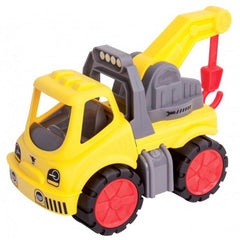 BIG Tow Truck Power Worker - K and K Creative Toys