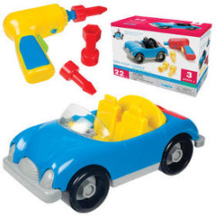 Battat Take Apart Car Roadster - K and K Creative Toys