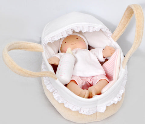 Bonikka Carrycot and Baby