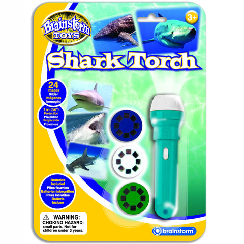 Brainstorm Toys Shark Torch