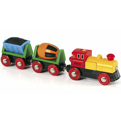 Brio Battery Operated Action Train 1