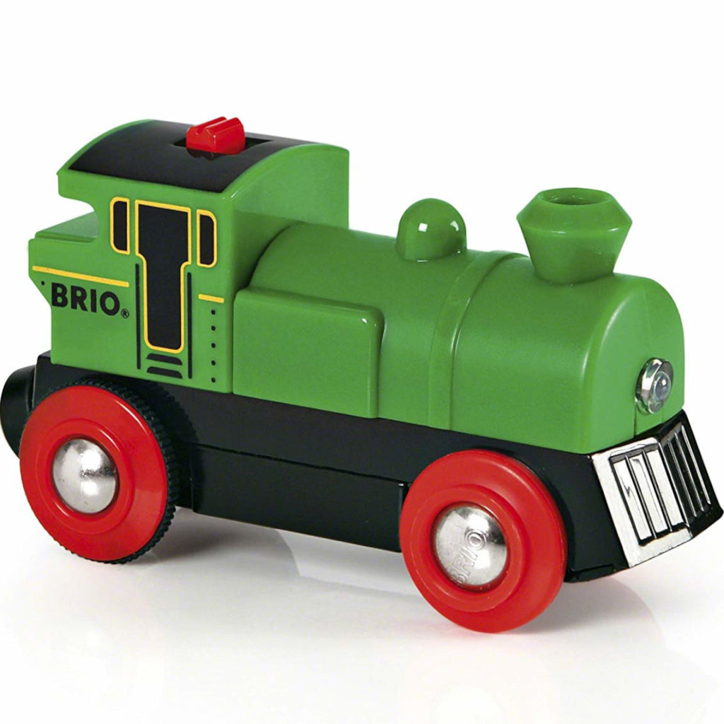 Brio Battery Powered Engine 1