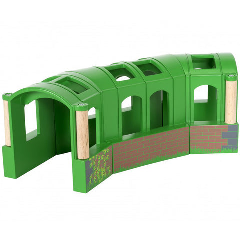 Brio Flexible Tunnel - K and K Creative Toys