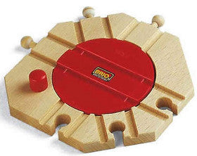 Brio Mechanical Turntable 33361 - K and K Creative Toys