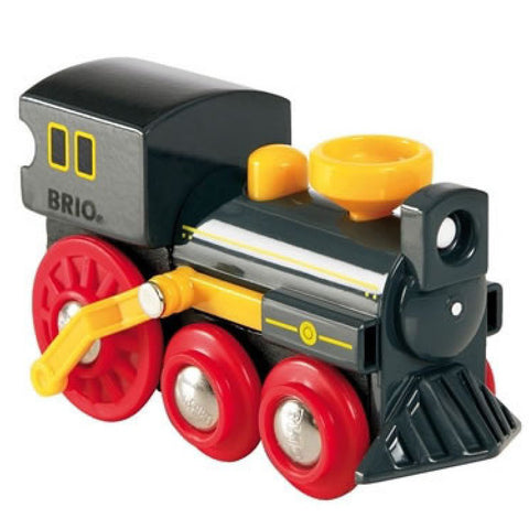 Brio Old Steam Engine 2
