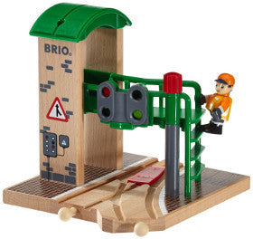 Brio Signal Station - K and K Creative Toys