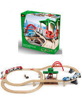 Brio Travel Switching Set - K and K Creative Toys