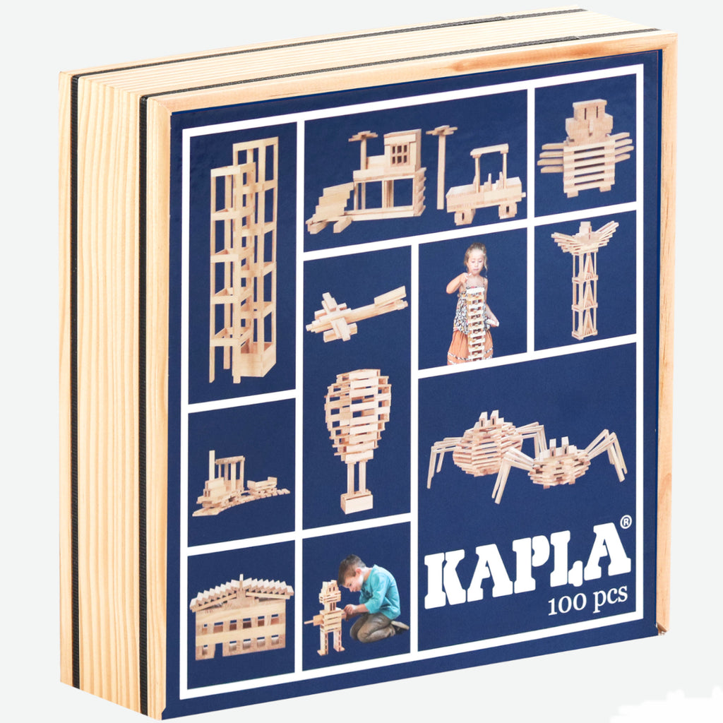KAPLA 100pc Box