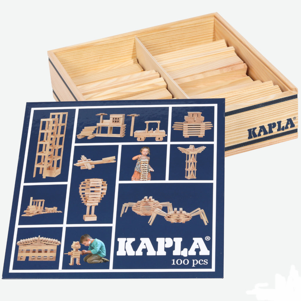 KAPLA 100pc Box 1