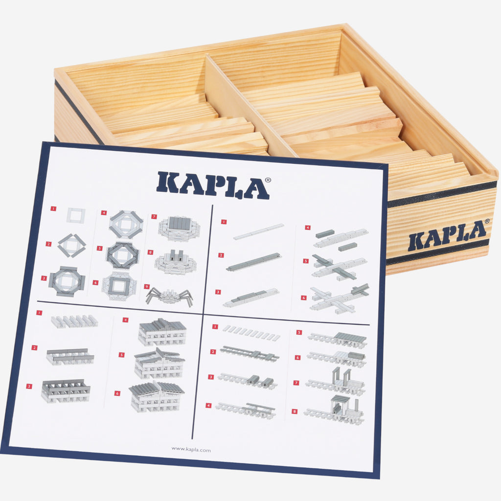 KAPLA 100pc Box 3
