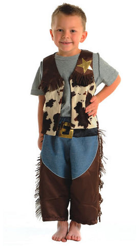 Cowboy Dress up Set