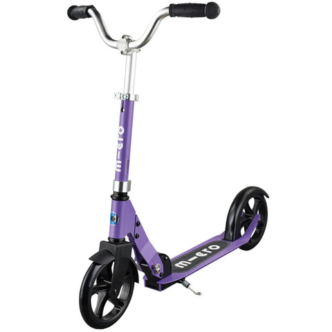 Micro Scooter Cruiser Purple