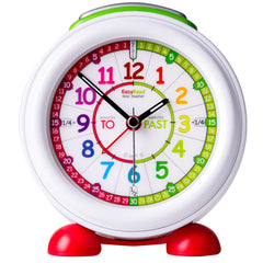 Easy Read Alarm Clock with Light - K and K Creative Toys