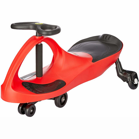 Eurotrike Plasma Car Red (Gyro Car)