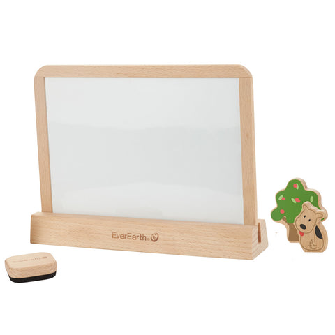 EverEarth Drawing Tablet Chalk/White Board - K and K Creative Toys
