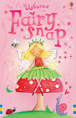 Usborne Fairy Snap Game