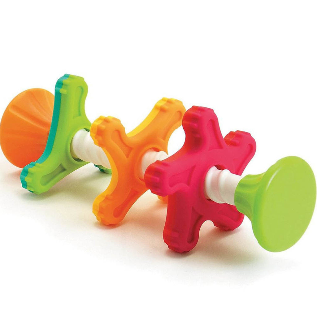 Fat Brain Toy Mini Spinny 2