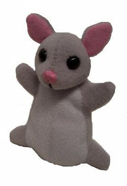 Animals of Australia Finger Puppet Possum
