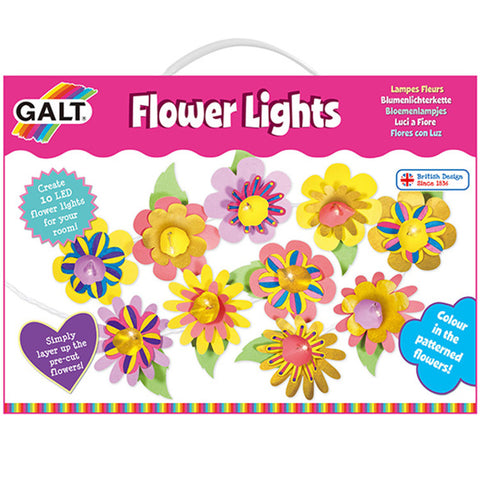 Galt Flower Lights - K and K Creative Toys