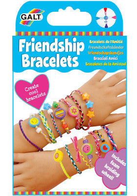 Galt Friendship Bracelets - K and K Creative Toys