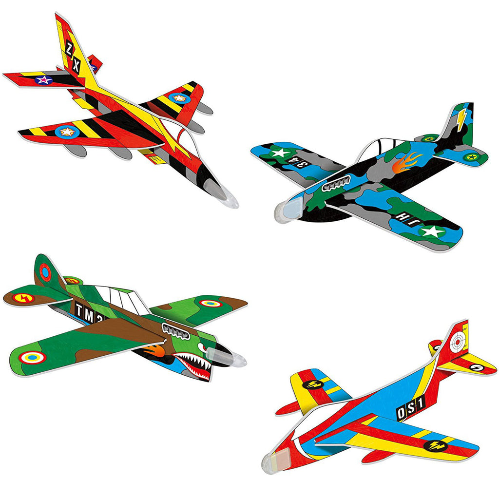 Galt Glider Planes - K and K Creative Toys