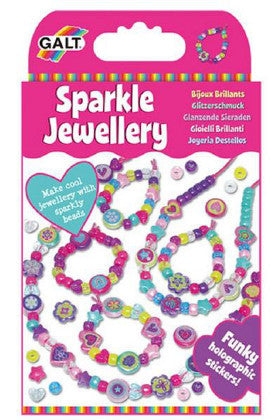 Galt Sparkle Jewellery - K and K Creative Toys