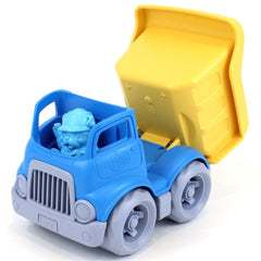 Green Toys Dumper Truck Small with Worker 2