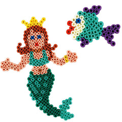 Hama Box Mermaids 1