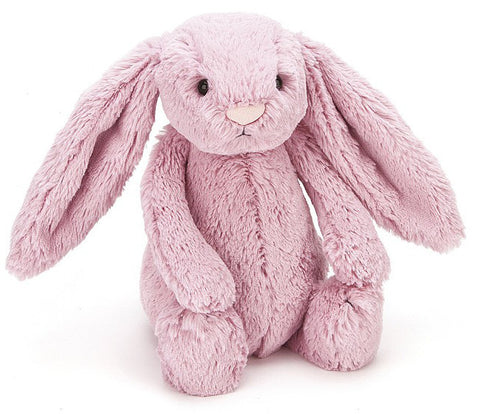Jellycat Bunny Pink Tulip small
